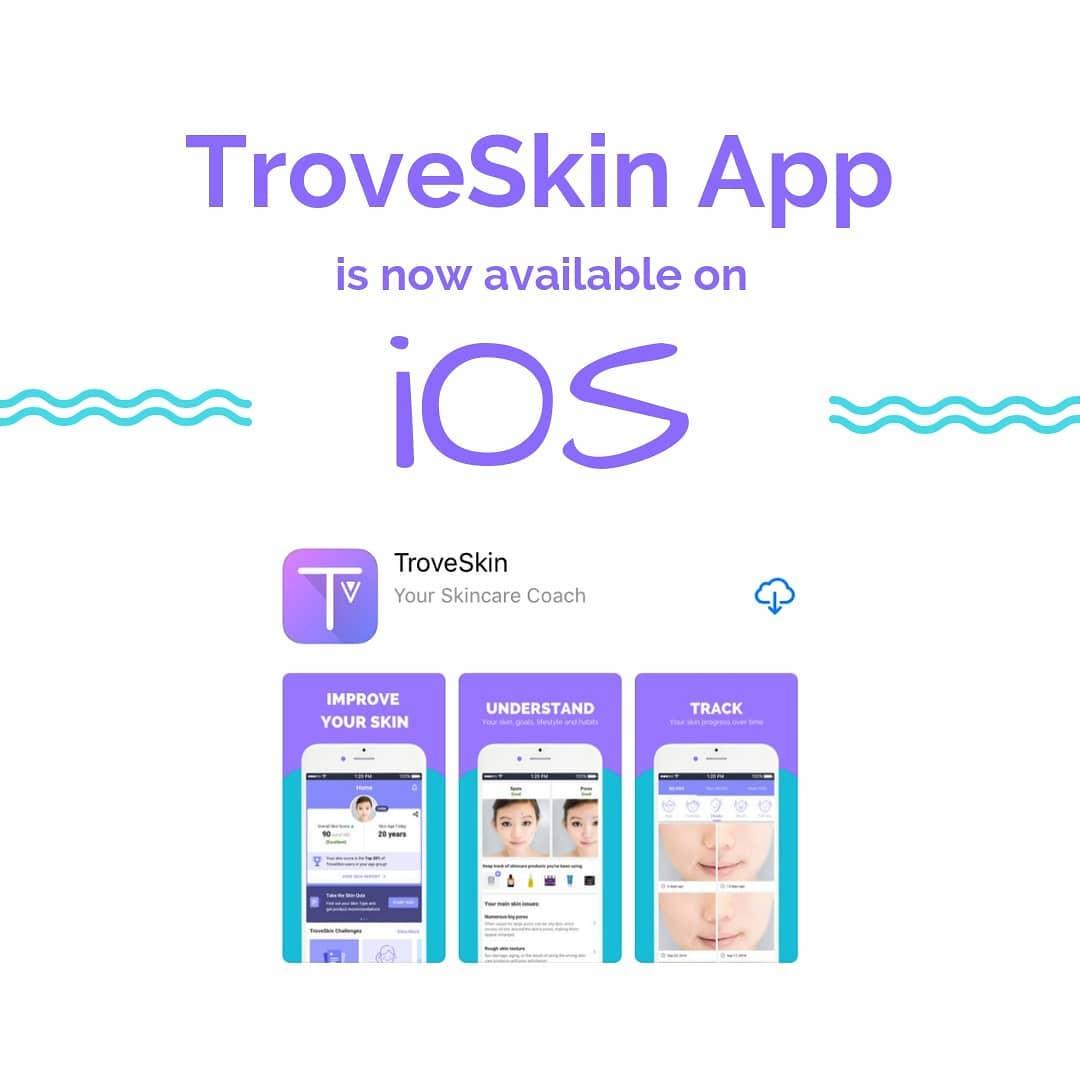 @troveskin Instagram Analytics