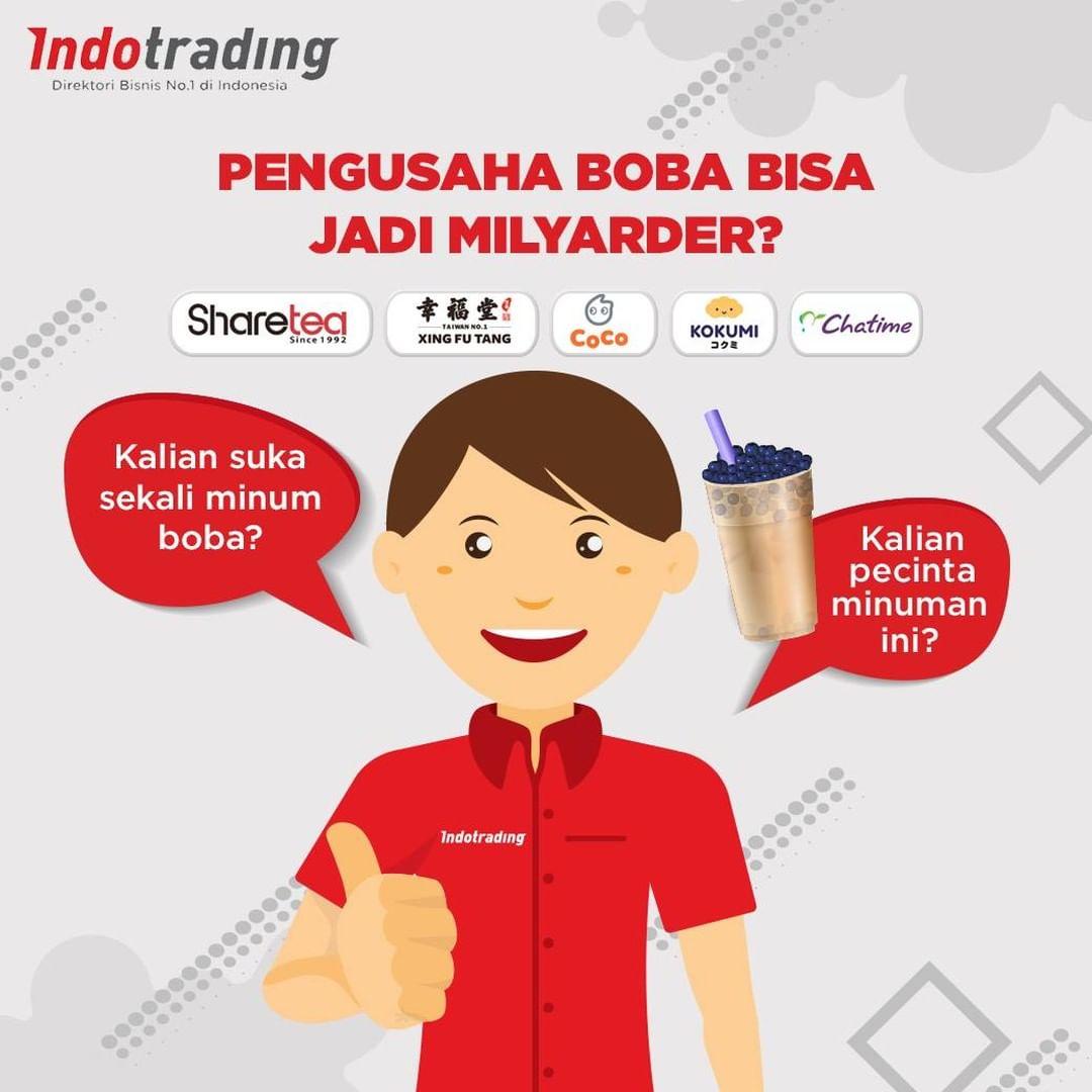 @indotrading_official Instagram Analytics