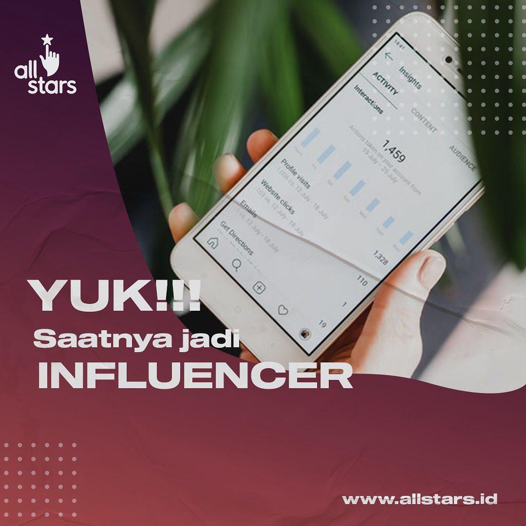 @allstars.id Instagram Analytics