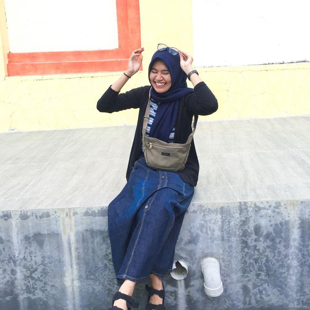 @nurmadinahsaleh Instagram Analytics