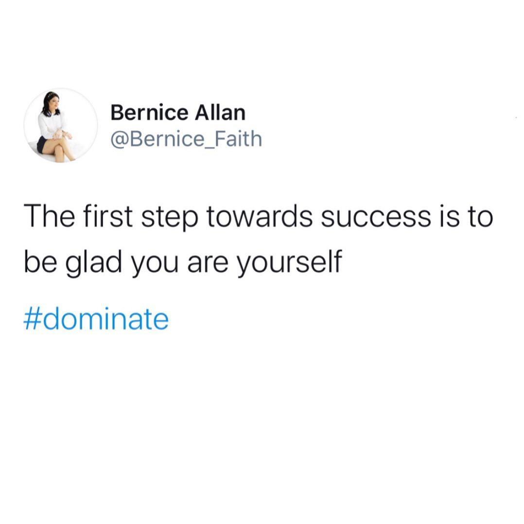 @bernicefaithallan Instagram Analytics