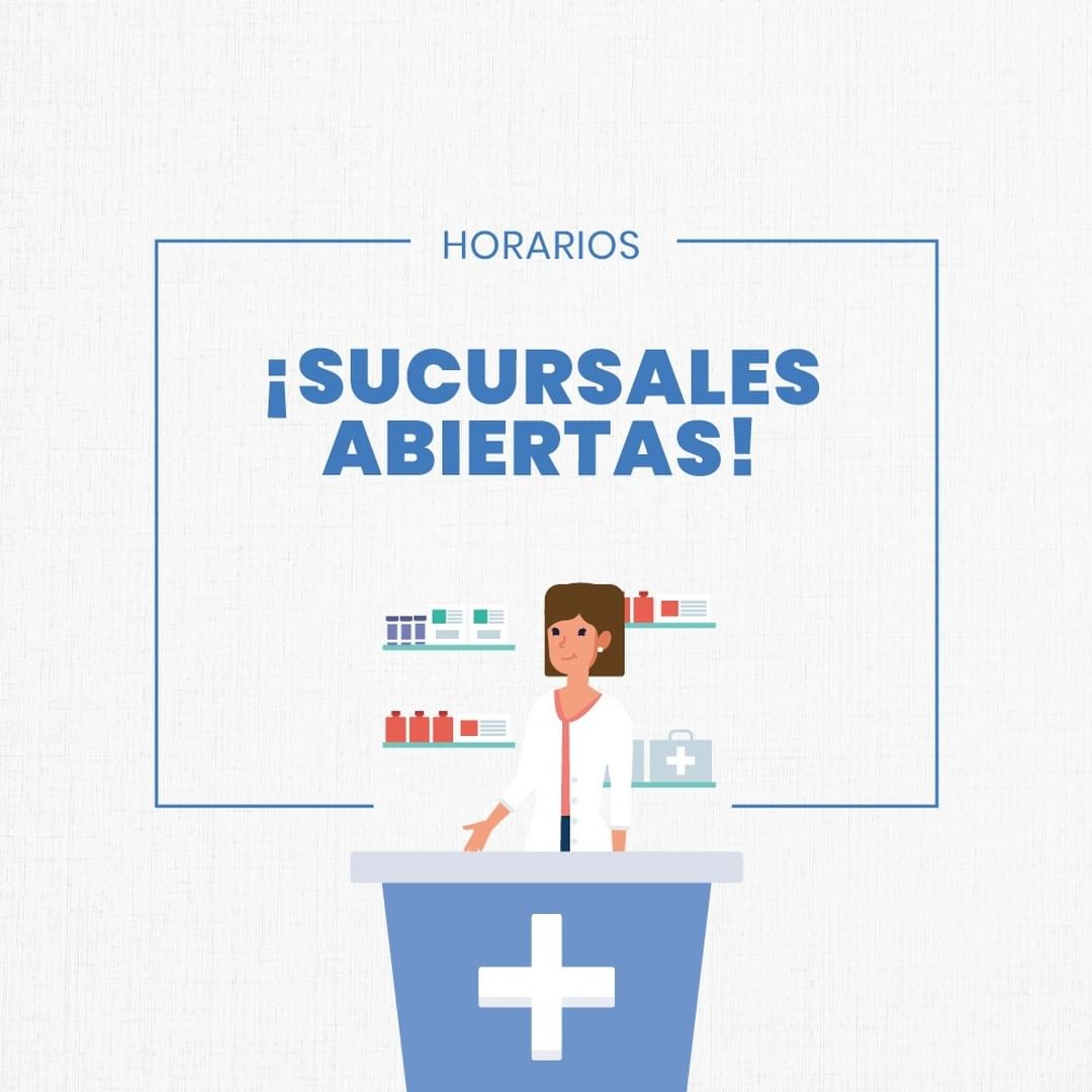 @farmacias.selma Instagram Analytics