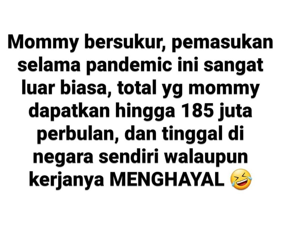 @mommy_wongndeso Instagram Analytics