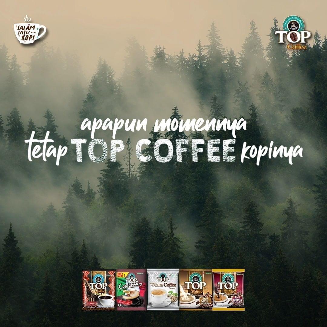 @topcoffeeid Instagram Analytics