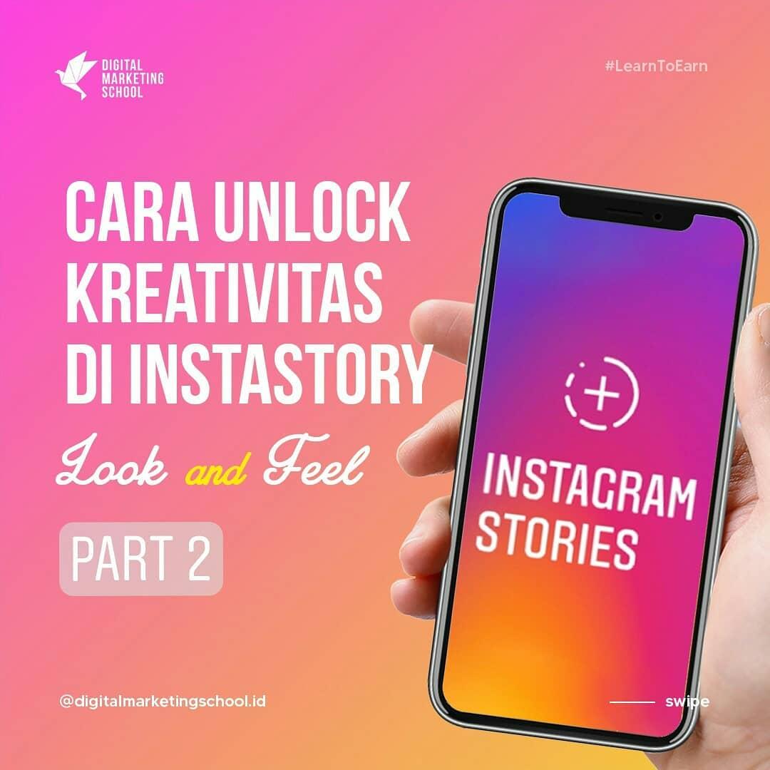 Digital Marketing School Digitalmarketingschool Id Triutomowiganarto Instagram Analytics By Analisa Io