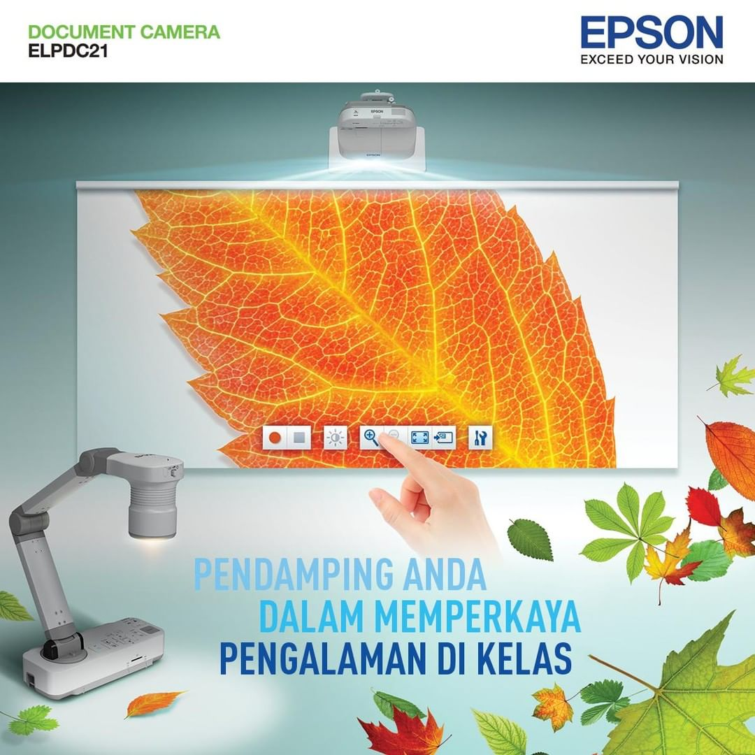 @epsonindonesia Instagram Analytics