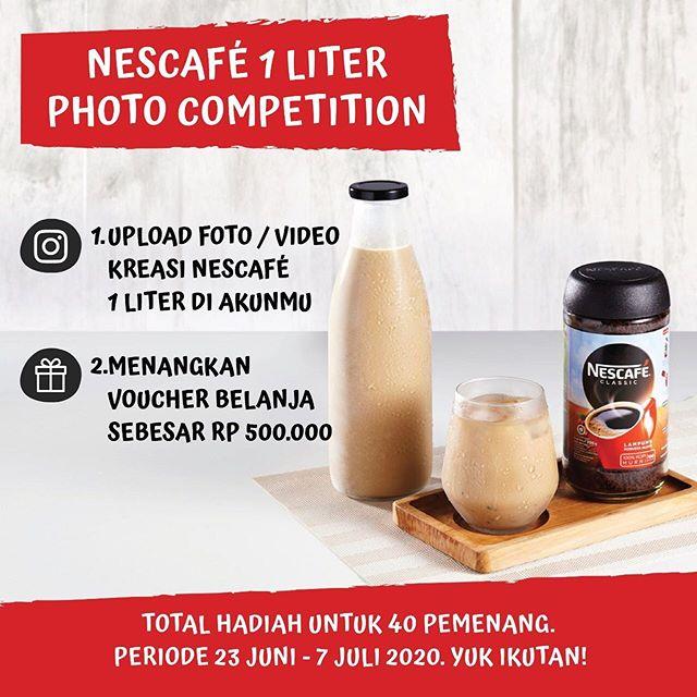 @nescafe_indonesia Instagram Analytics