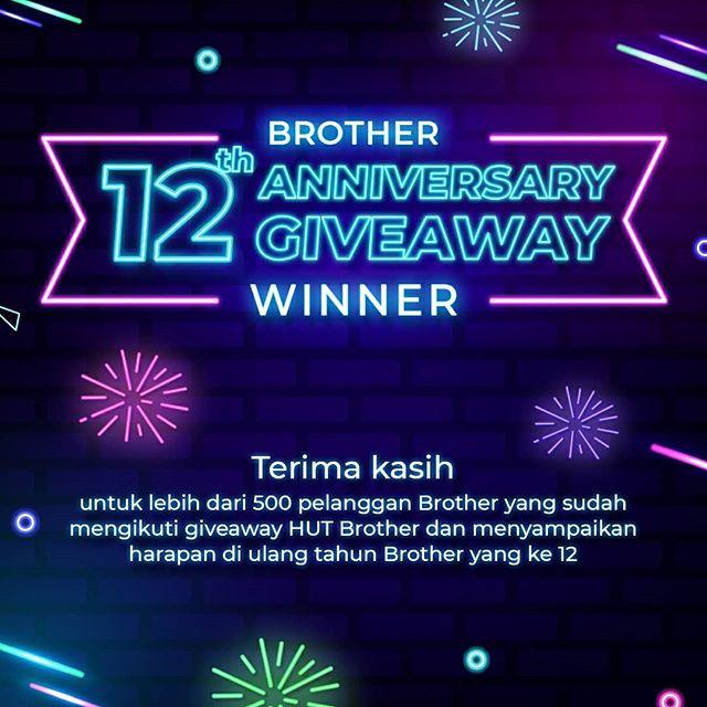 @brotherindonesia Instagram Analytics