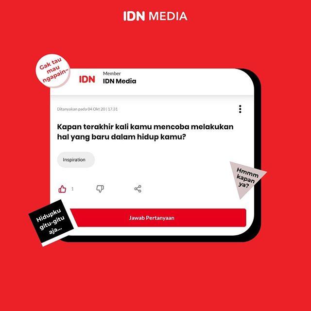 @idnmedia Instagram Analytics
