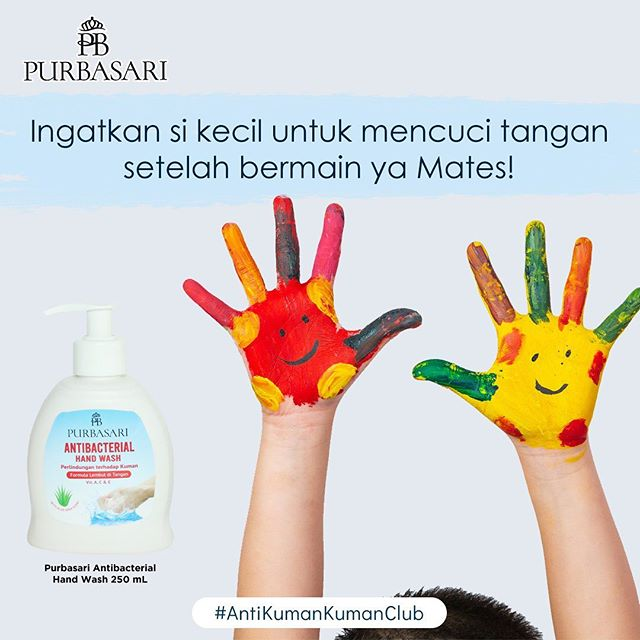 @purbasari_indonesia Instagram Analytics