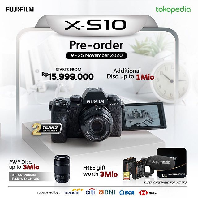 @fujifilm_id Instagram Analytics