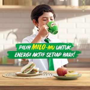 @miloindonesia Instagram Analytics