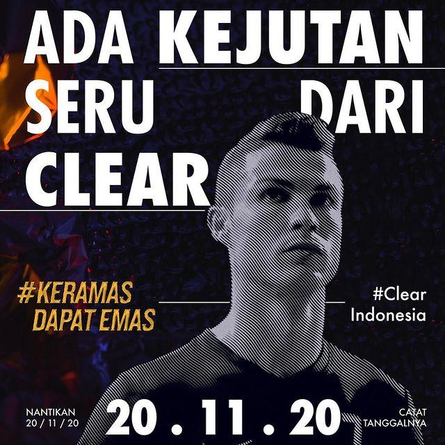 @clearindonesia Instagram Analytics
