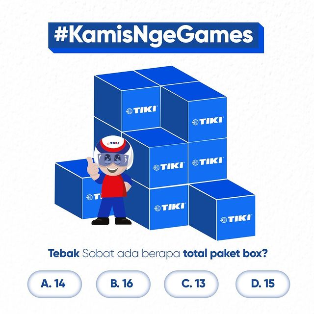 @tiki_id Instagram Analytics