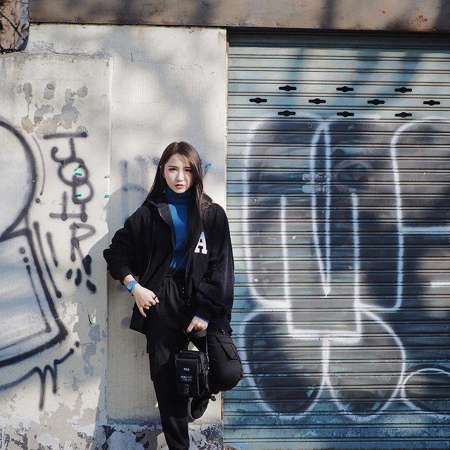 @karinahor Instagram Analytics