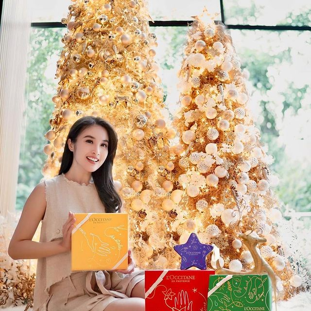 @loccitane_id Instagram Analytics