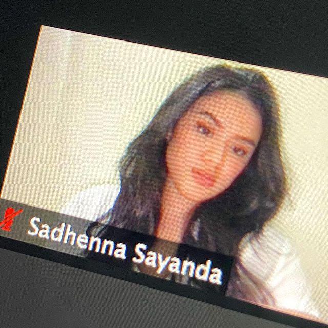 @sadhenna Instagram Analytics