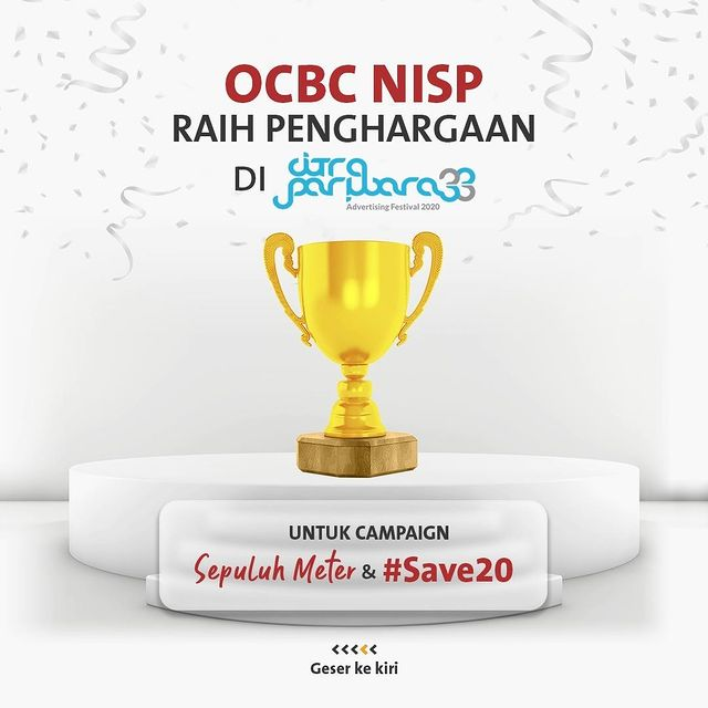 @ocbc_nisp Instagram Analytics