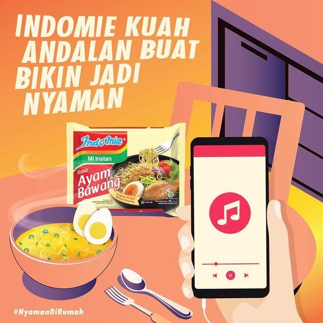 @indomie Instagram Analytics