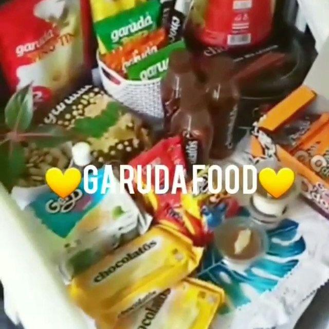 @garudafood_id Instagram Analytics