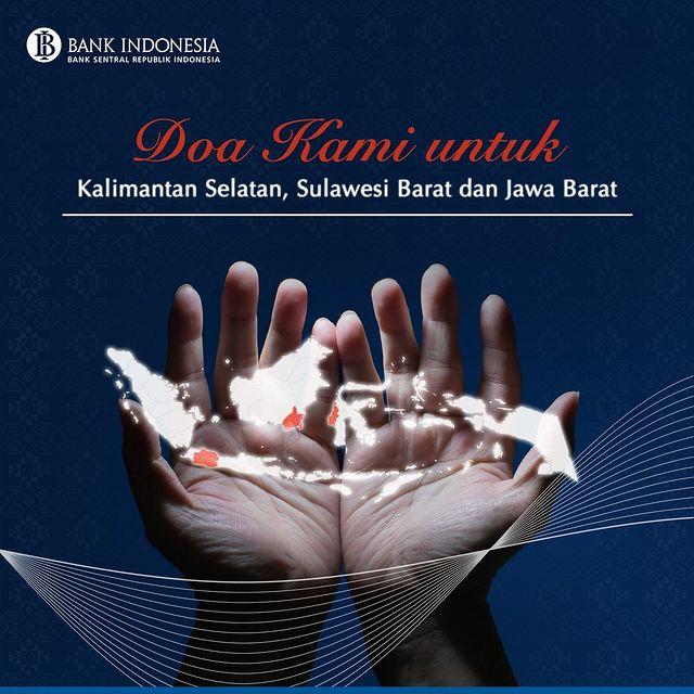 @bank_indonesia Instagram Analytics
