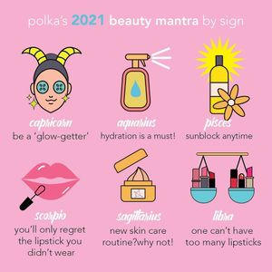 @polkacosmetics Instagram Analytics