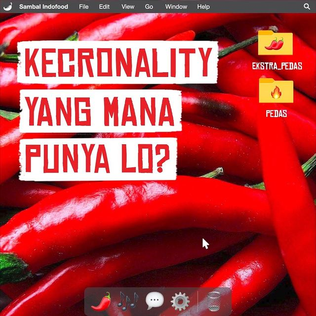 @sambalindofood Instagram Analytics