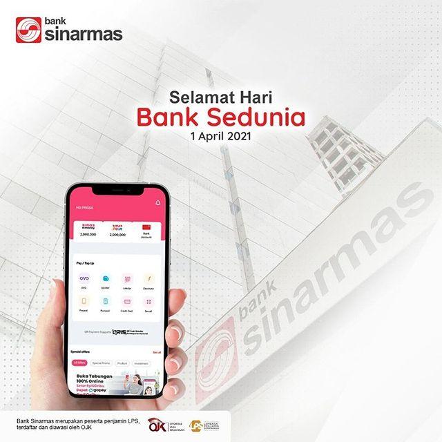 @banksinarmas Instagram Analytics