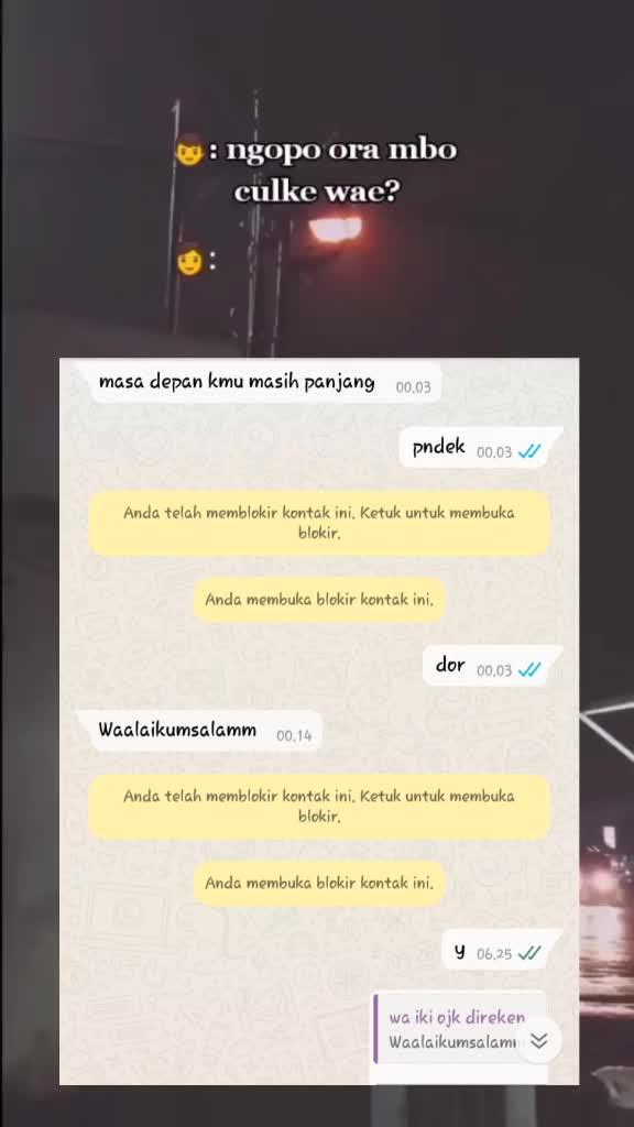 @akuudapasrahaja TikTok Analytics
