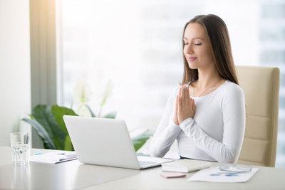 Thumb mindfulness