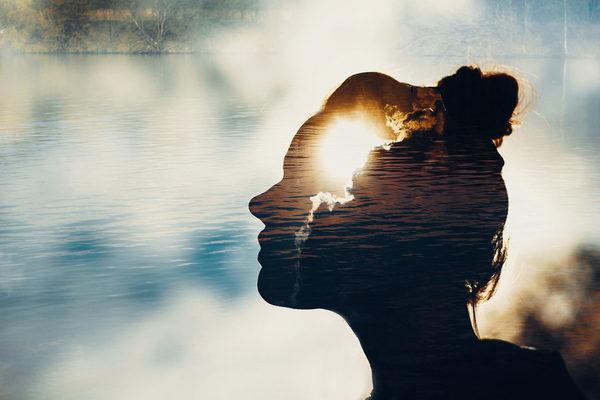 Thumb meditation and brain health