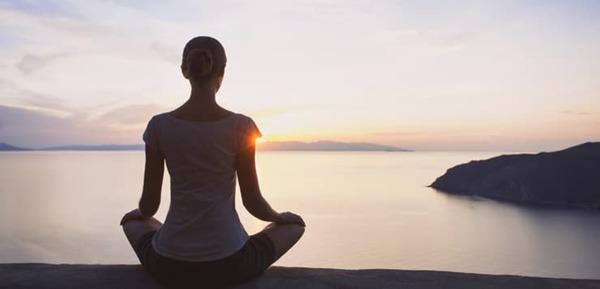 Thumb meditation goleman