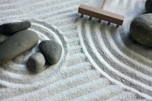 Thumb sand garden zen sand garden zen sand mock up stones japan zen sand garden designs zen sand zen sand garden