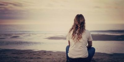 Thumb measuring mindfulness4 min