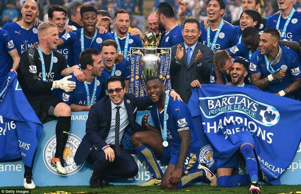 Leicester city vo dich ngoai hang anh 4
