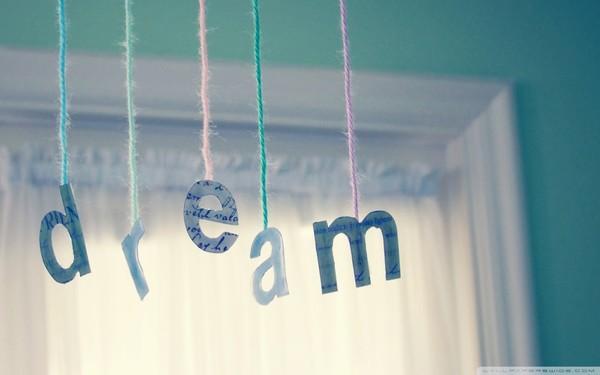 Thumb dream