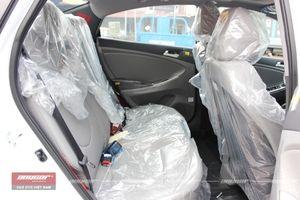 Hyundai Accent Blue 1.4AT 2015 - 13