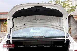 Hyundai Accent Blue 1.4AT 2015 - 10
