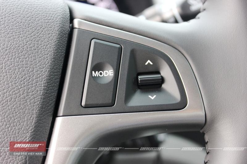 Hyundai Accent Blue 1.4AT 2015 - 21