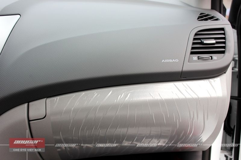 Hyundai Accent Blue 1.4AT 2015 - 23