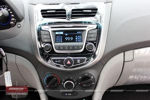 Hyundai Accent Blue 1.4AT 2015 - 24