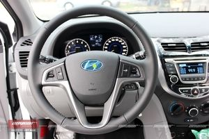 Hyundai Accent Blue 1.4AT 2015 - 28
