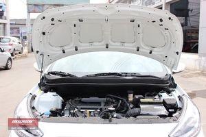 Hyundai Accent Blue 1.4AT 2015 - 31