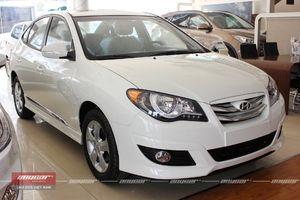 Hyundai Avante 1.6AT 2015 - 2