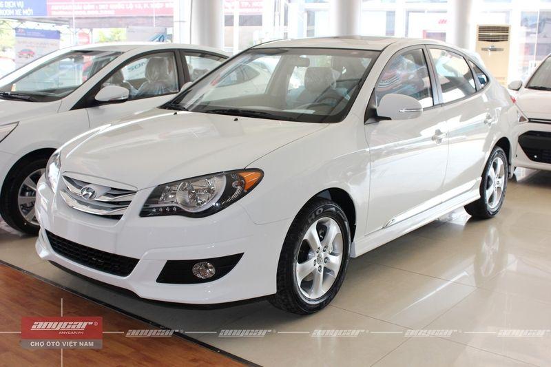 Hyundai Avante 1.6AT 2015 - 5