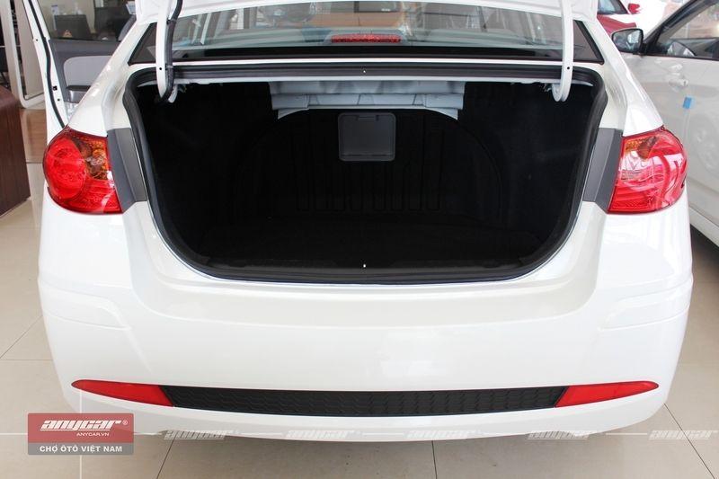 Hyundai Avante 1.6AT 2015 - 10