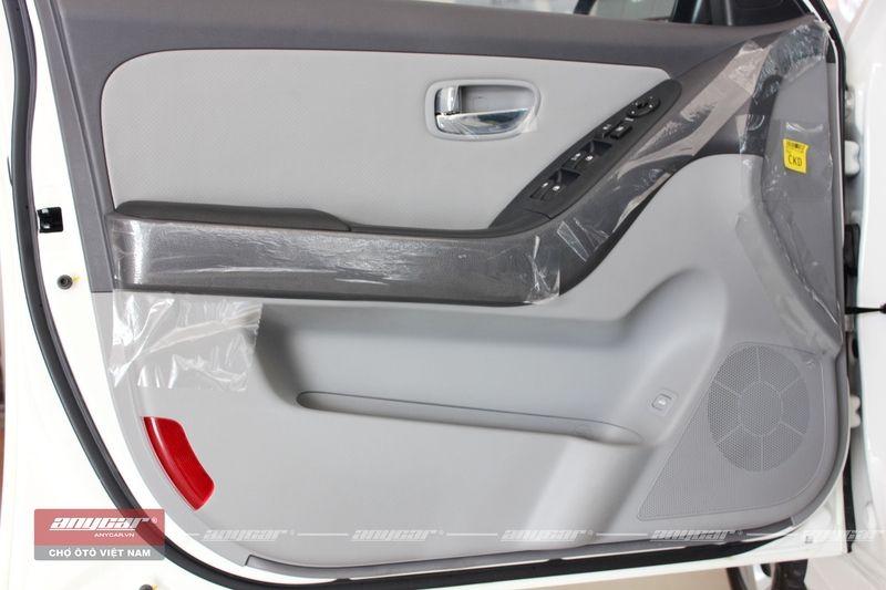 Hyundai Avante 1.6AT 2015 - 12