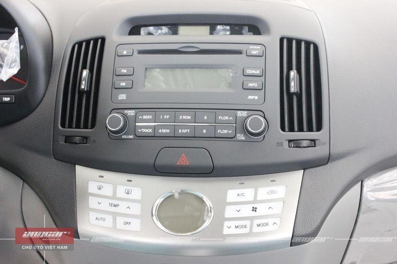 Hyundai Avante 1.6AT 2015 - 20