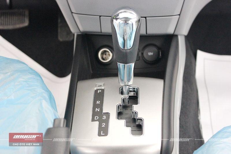 Hyundai Avante 1.6AT 2015 - 19