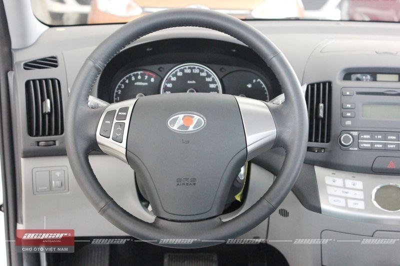 Hyundai Avante 1.6AT 2015 - 22